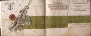 Het Ordebezit in Maasland. Het kaartboek van Jan de Potter, 1570.