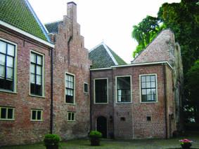 Afbeelding Duitse Huis
